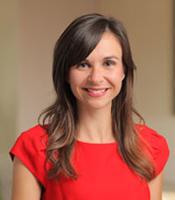 Lauren Hilsheimer